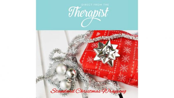 Standard Christmas Wrapping