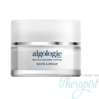 Algologie White & Bright Day Cream