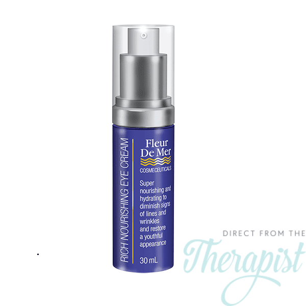 Fleur De Mer Rich Nourishing Eye Cream