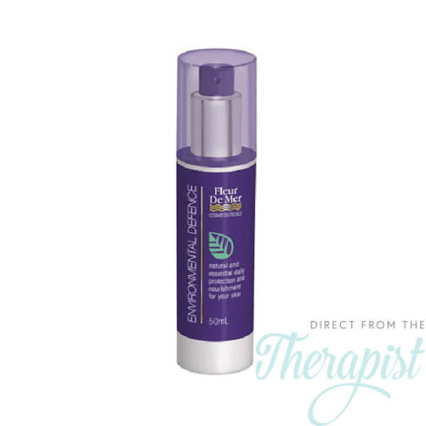 Fleur De Mer Environmental Defence Serum