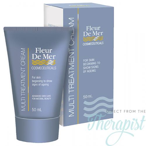 Fleur De Mer Multi Treatment Cream