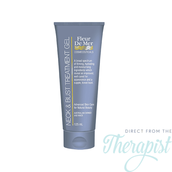 Fleur De Mer Neck & Bust Treatment Gel