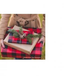 Cart DFTT gift wrapping tile