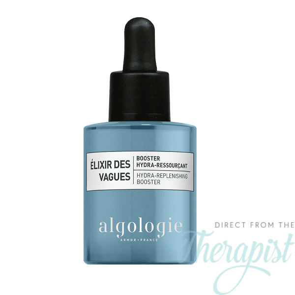 Algologie Des Vagues Hydra Replenishing Booster Night Serum