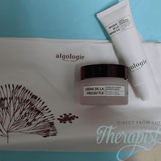 Algologie Global Plumping Cream & Mask