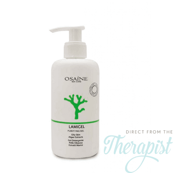 Osaine Lamigel Purifying Cleanser