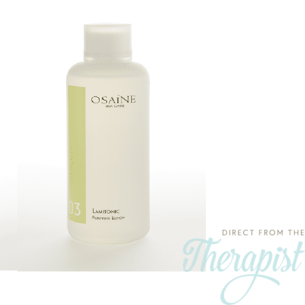 OSaine Lamitonic Purifying Lotion