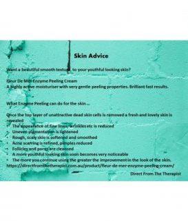 Smooth Textured Skin Skin Advice