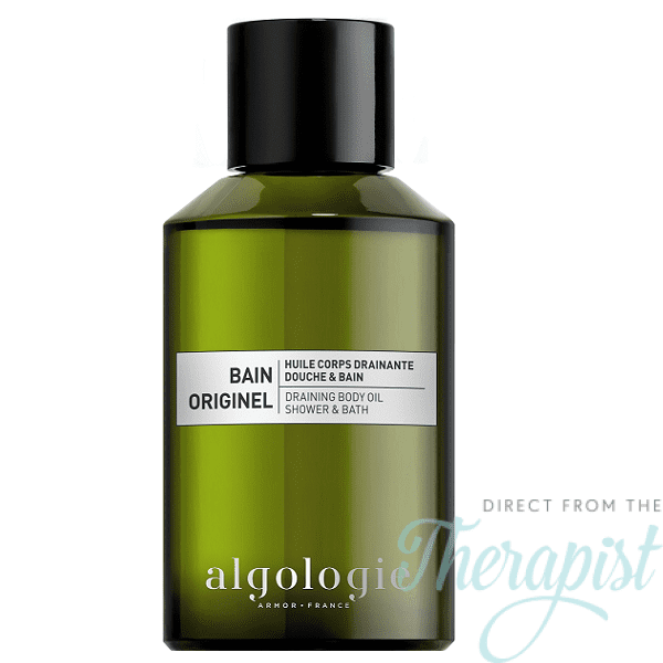 Algologie Draining Body Oil