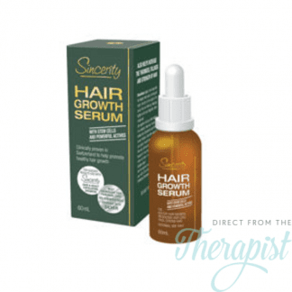 Sincerity Hair Growth Serum