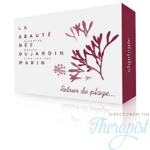 Algologie Marine Garden Revitalising Travel Kit