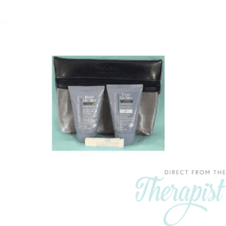 Fleur De Mer Tinted Moisturiser Light Sunscreen On Sale with Bonus Purse