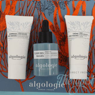 Algologie Hydration Booster Set