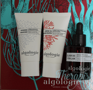 Algologie Revitalizing Booster Set