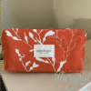 Direct From The therapist bonus toiletry Bag