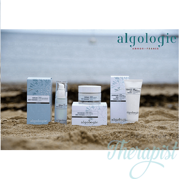 Algologie Des Vague Hydration Range