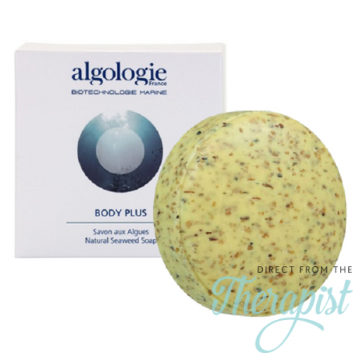 Algologie Seaweed Soap