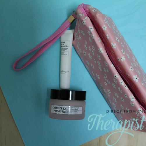 Presquile Skin Plumping Set