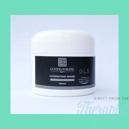 GLB Hydrating Mask