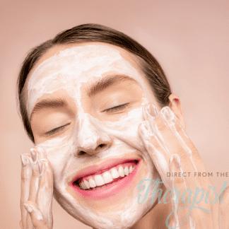 Steps For Home Facial