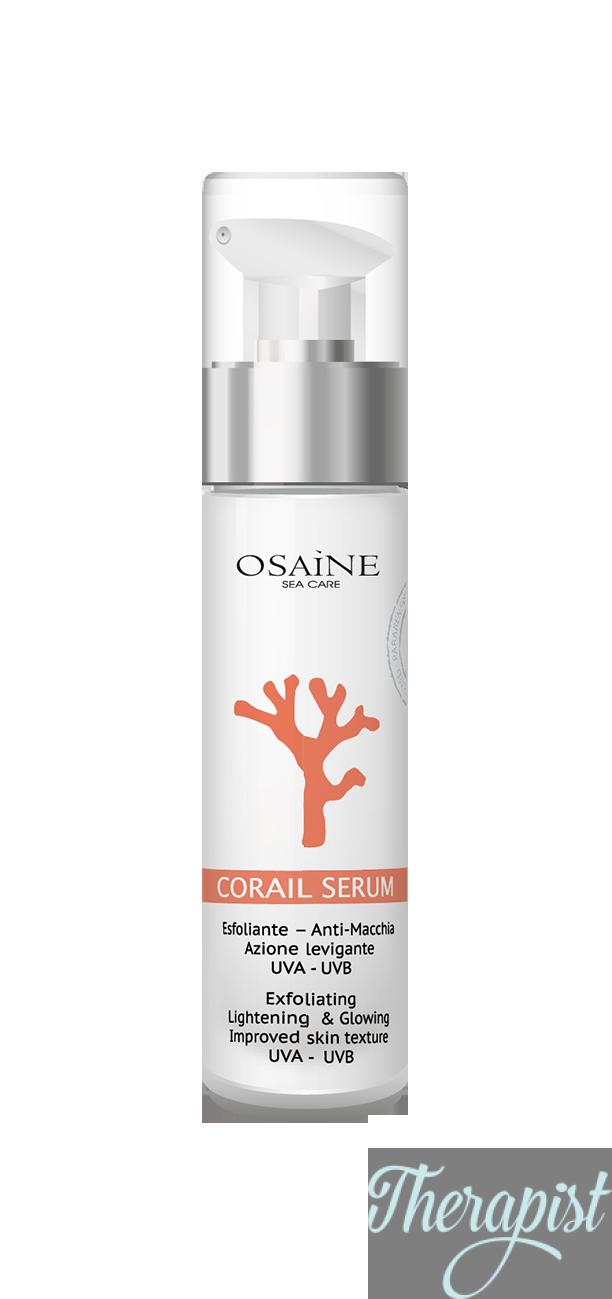 Osaine Corail Skin Lightening Serum