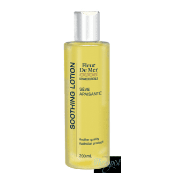 FleurDeMer Soothing Lotion